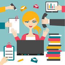 Tıbbi Sekreterlik ve Hasta Kayıt Kabul Eğitim Resim
